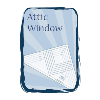 Attic Window Tool
