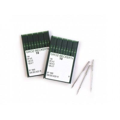 Needles - Package of 10 (20/125-R)