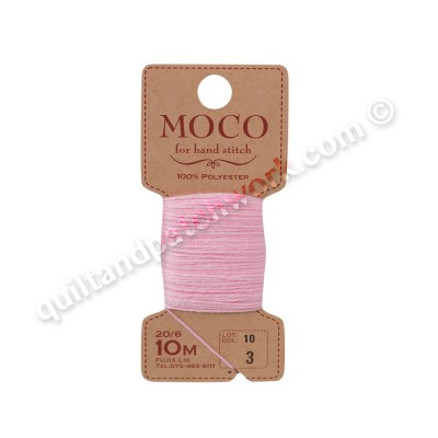 MOCO Solid Color Hand Stitching Thread 20/6