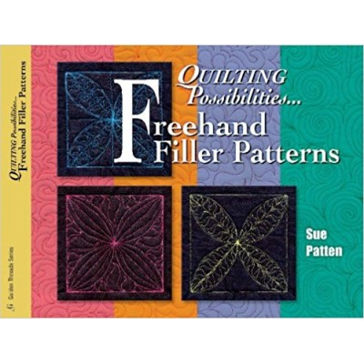 Quilting Possibilities by Sue Patten