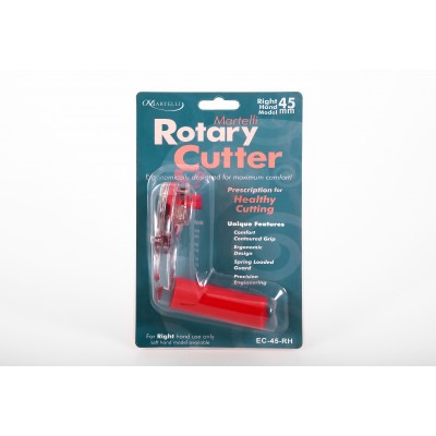 ERGO Cutter 45mm Right Hand