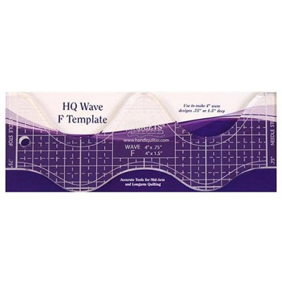 HQ Lineal Wave F