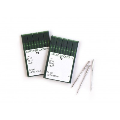 Needles - Package of 10 (16/100-R)